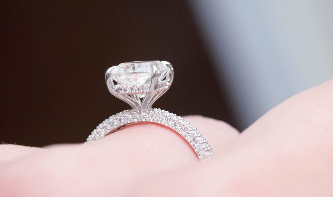 Choose Your Best  Engagement Rings And Diamond