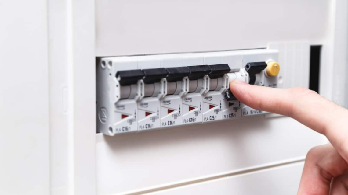 Electrical Services: Getting Started Guide, Features and Advantages