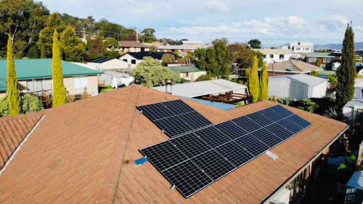 Solar Panels: What I will save in DHW