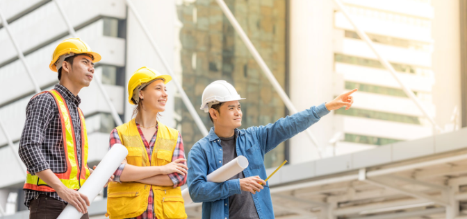 BUILDING INSPECTIONS AND CONSTRUCTIVE DEFECTS